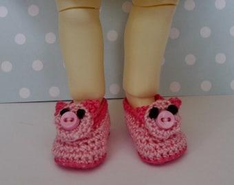 Sale Sprocket Piggy Slippers
