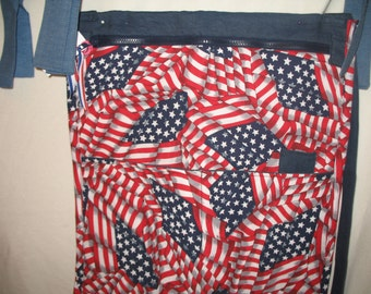 Wheelchair Tote/insulated