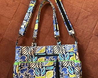 Diaper bag, Baby bag, Tote bag, Carry-all bag, Mother's day gift, baby shower gift,
