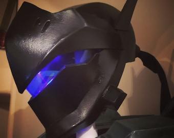 Genji Helmet from Overwatch