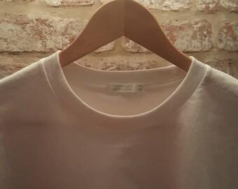 Northnuggerland branded white T shirt