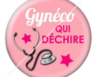 resin cabochon is 25 mm gynecologist tearing 2 stick