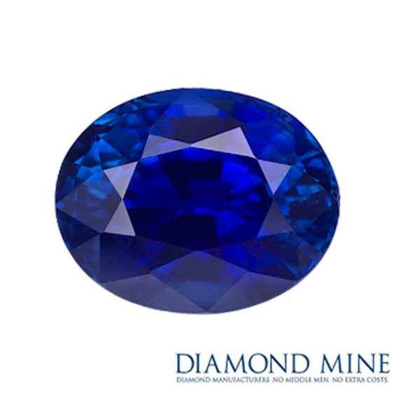 gems real synthetic sapphires sapphire blue faceted htm lab jewelry created gemstones grown