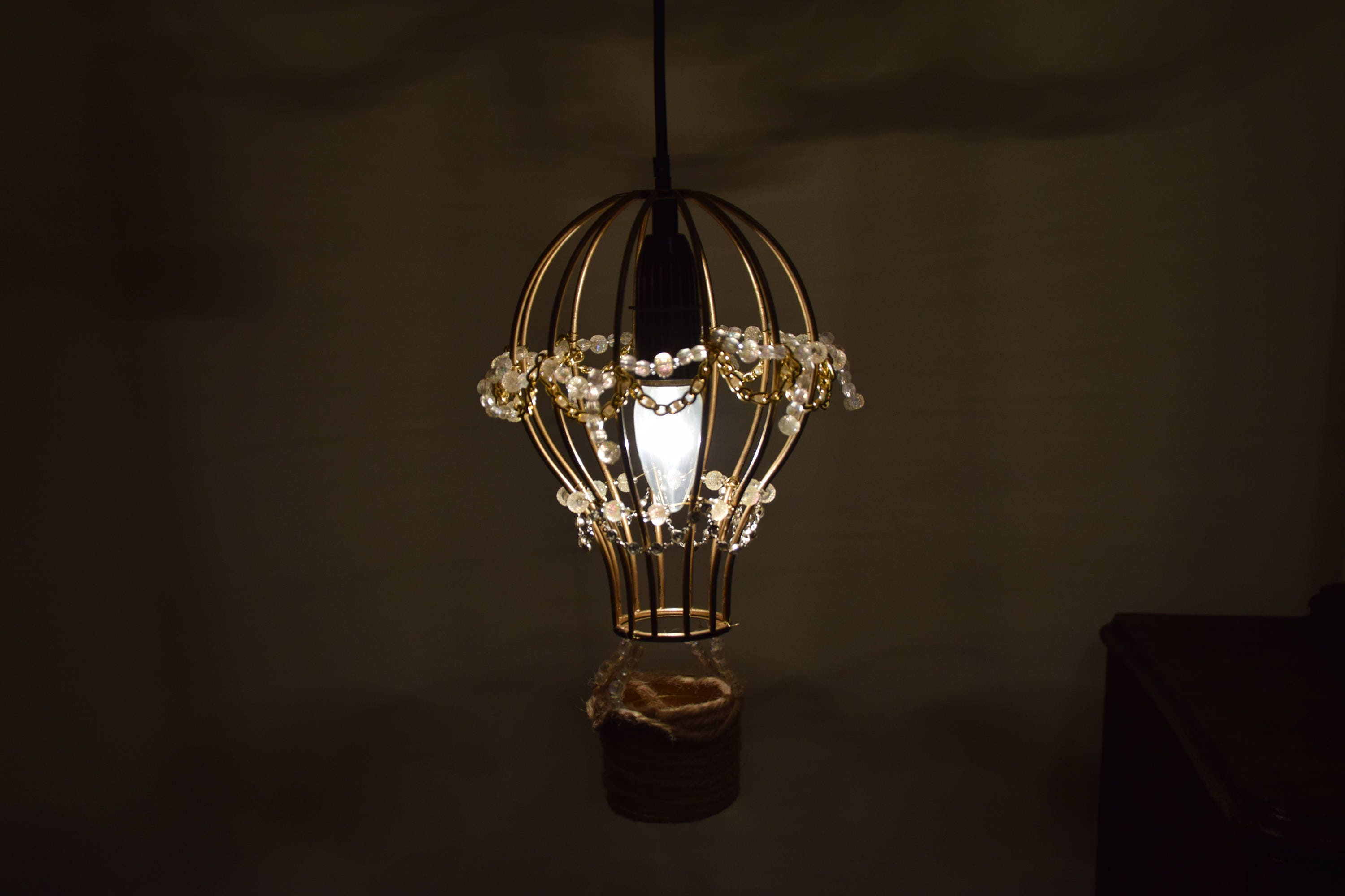 chandelier balloon pendant fullxfull to il ready ship listing hot light hanging air gallery decor photo
