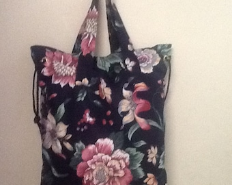 Tapestry Bag, Tapestry Hand bag