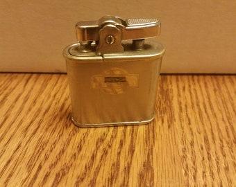 1942-1949 Vintage Ronson Whirlwind Pocket Lighter