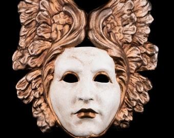 Venetian Mask   Icarus