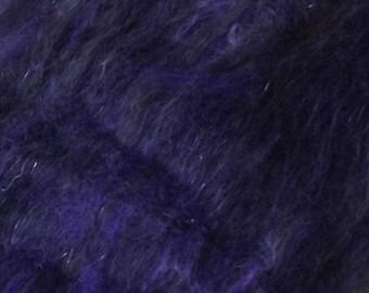 Ultraviolet Batt – 2 oz.