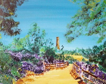 Tamar Trail