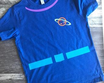 Kids Toy Story Alien T-shirt