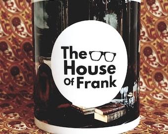 The House of Frank Classic Mug