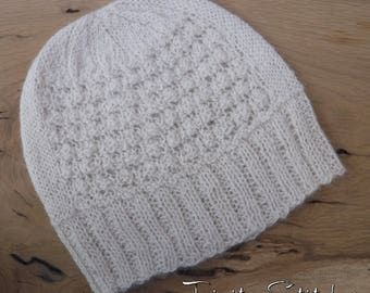 Knit Souch Hat Ready To Ship Free Shipping