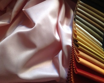 Taffeta fabric made in italy