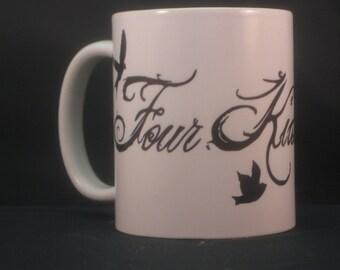 Personalized 11oz mug