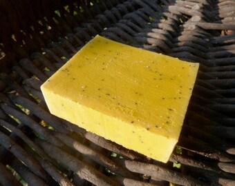 Sponge Bob, 6% emollient toilet SOAP