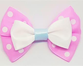 Little Bow Peep Bow | Toy Story Inspired | Disney Pixar Inspired Hair Bows