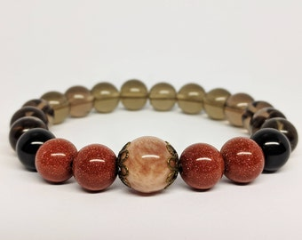 Anxiety bracelet Anxiety Relief Healing Bracelet Calming Bracelet Stress Bracelet for Women Tranquility Healing Jewelry Gift for Women