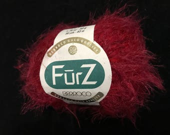 Berocco Furz - Color #3866
