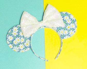 Daisy Mouse Ears