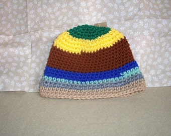 Hat for 12-24 month old