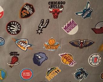 Plastic Grocery Bag Holder #415 Basketball Teams plastic bag holder