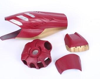 Iron man mk 45 forearm