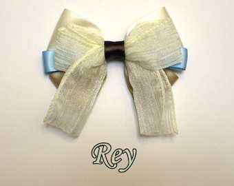 Star Wars Rey Hair Bow