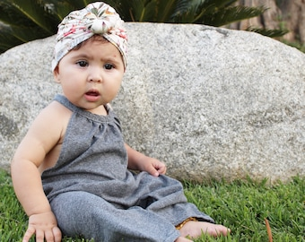 The Itzy romper
