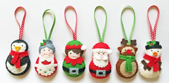 Fancy Christmas Ornament Sewing Patterns Images - Easy Scarf ...