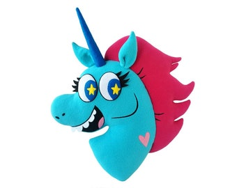 Star vs. the Forces of Evil - Pony Head Designer Plush Pillow