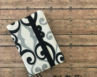 Standard size revised NWT Bible cover
