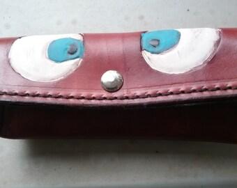 Eye balls glasses case
