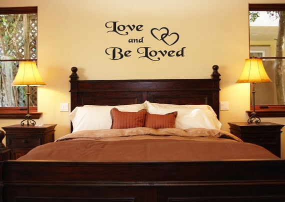 Wall Decals Wall Words Art Wall Stickers Vinyl Lettering