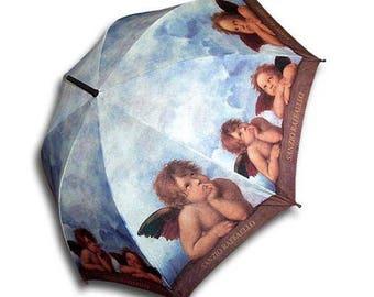 Umbrella Rod - RAPHAEL: Angel