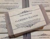 Garden Hands Natural Home...