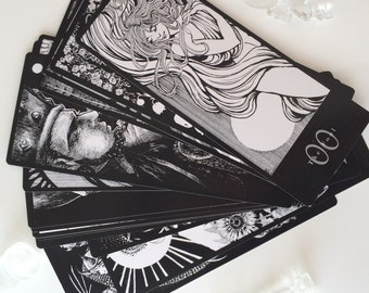 Children of the Universe Tarot (Major Arcana Deck)