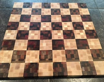 SALE! Chaos Chessboard//20% OFF
