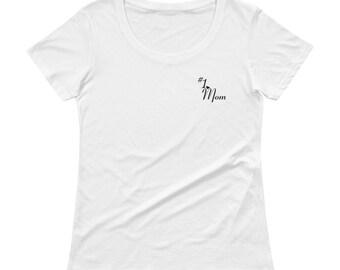 Ladies 918Zone Scoopneck T-Shirt