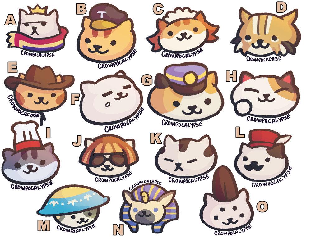 36 Best neko atsume images | Neko atsume wallpaper, Kawaii ...