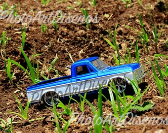 Toy car image