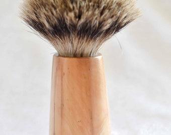 Silvertip Badger Shaving Brush - 25mm