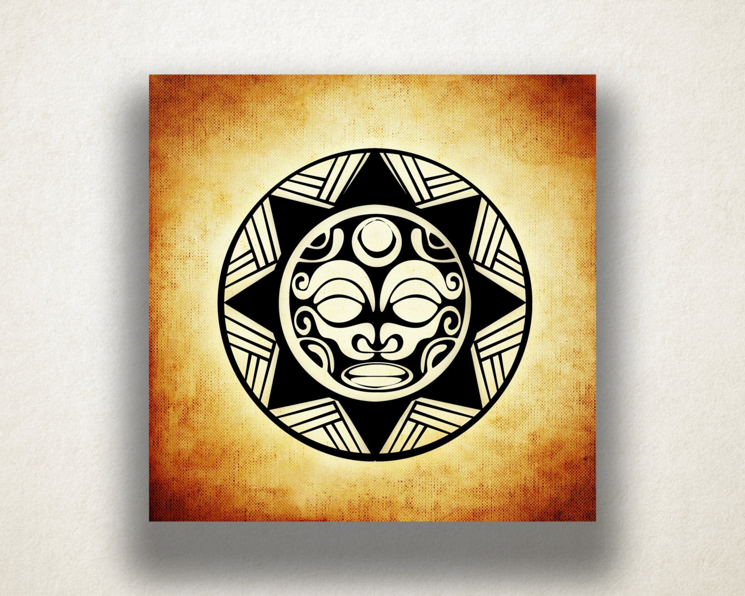 Great Tribal Wall Art Photos - The Wall Art Decorations ...