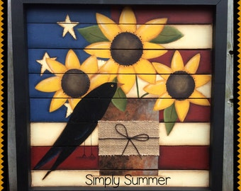 Simply Summer