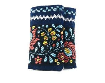 Miss Penelope version Bohemian Pocket wallet