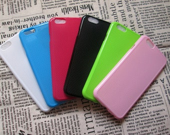 Cross stitch supply - iphone case, 6sp/7/7p/8/8p