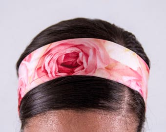 Roses Regular Headband