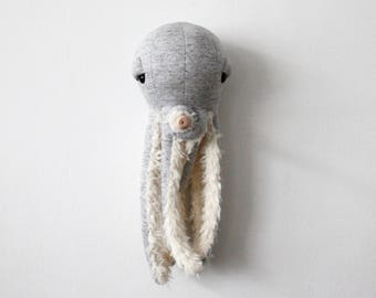 Small GrandPa Octopus