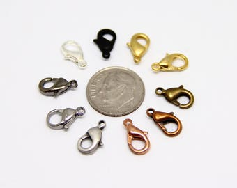 12 mm Lobster Claws - FIND 030