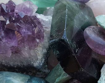 What Crystal Do You Need Right Now?  - 1 Crystal - Healing Crystal Reading