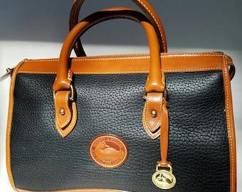 Dooney & Bourke Vintage leather bag